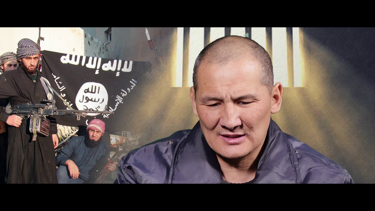 Сирия және қасіретті күндер (фильм)