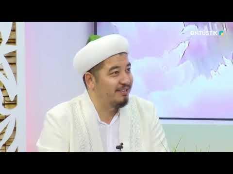Исламдағы қонақ күту әдебі