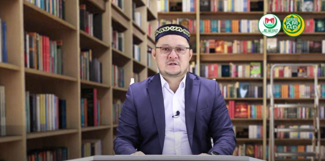 «Сәләфи бағытының оқитын кітаптары» Желеуов Дастан имам